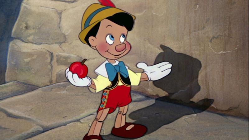 Pinocchio [1940] [F.Anim] Maxres10
