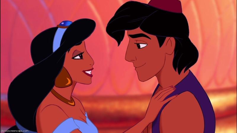 Aladdin [1992] [F.Anim.]  Maxres11