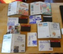 VENDS tout support : MD, MS, DC, SAT, GC, N64, OST, etc... Ms-110