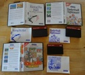 VENDS tout support : MD, MS, DC, SAT, GC, N64, OST, etc... Ms-210