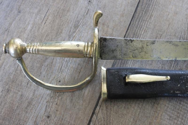 SABRE DE GRENADIER PRUSSIEN MDLE 1816 Img_7827