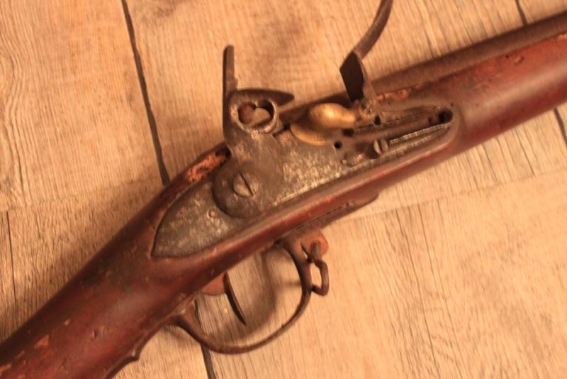 fusil 1777 sorti de grenier Img_7849