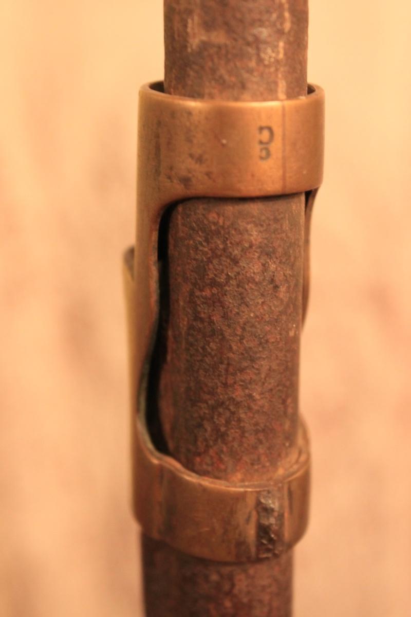 fusil 1777 sorti de grenier Img_7853