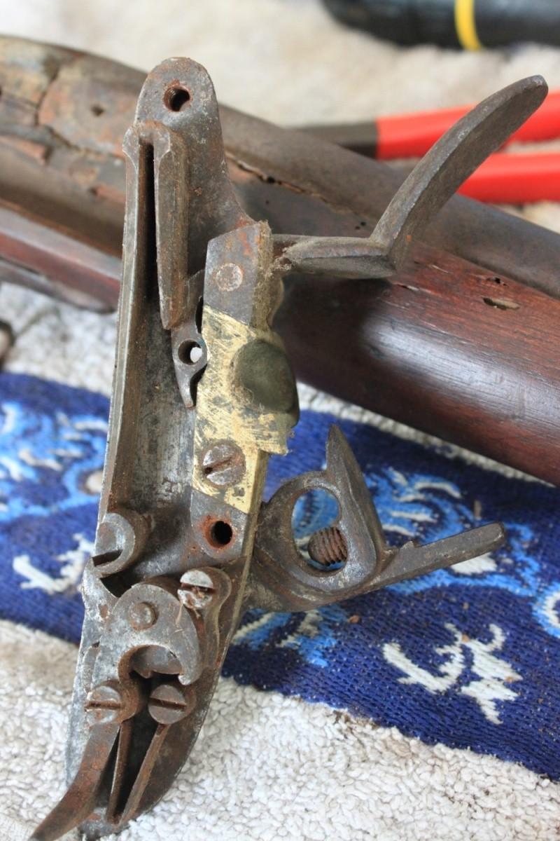 fusil 1777 sorti de grenier Img_7856