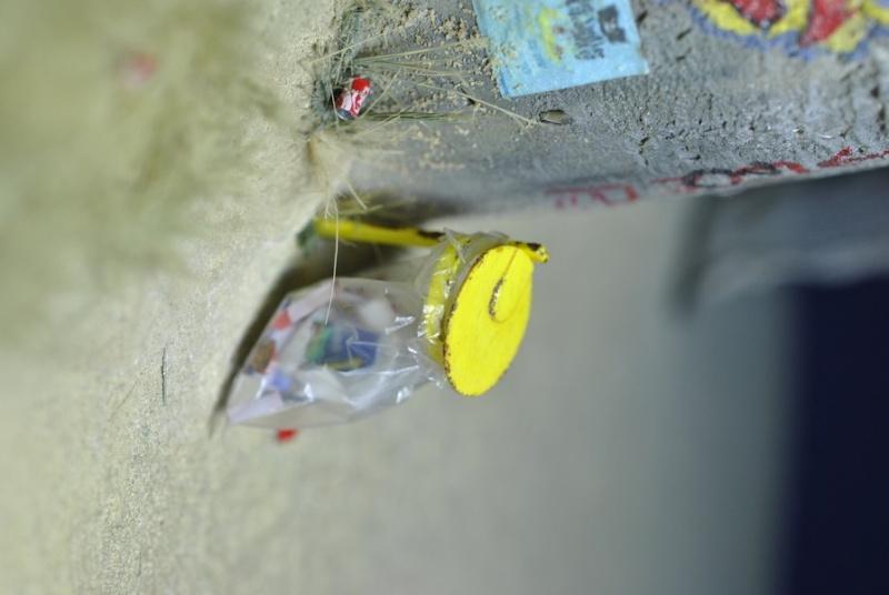 bunker - bunker anti-aérien maison au 1/35 - Page 2 _dsc0539