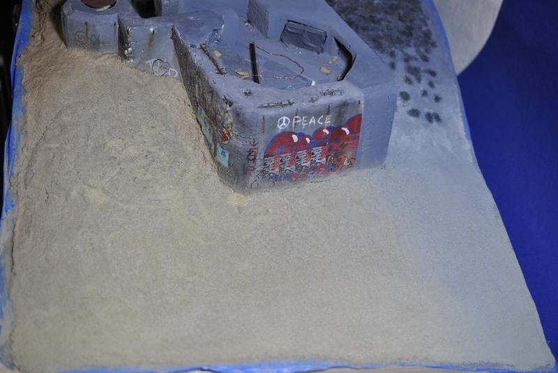 bunker - bunker anti-aérien maison au 1/35 Bunker10