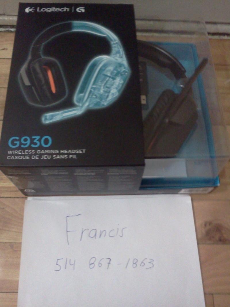 FS Logitech G930 Headse10