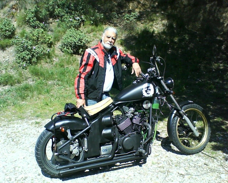 """Concours photo octobre : """"Votre moto et vous"""". Abcd0011"""