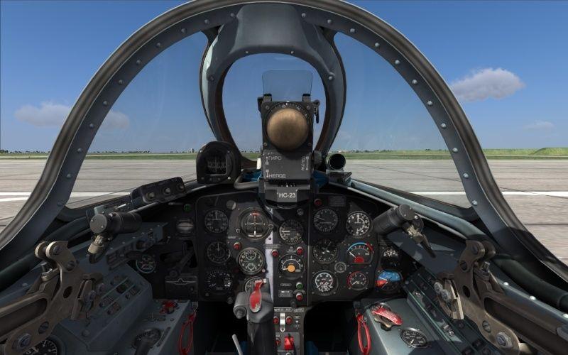 MiG-15bis. Dcs_2010