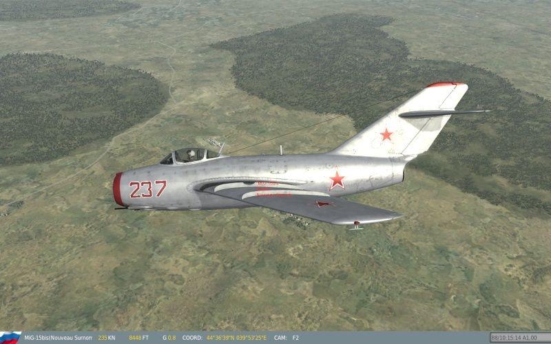 MiG-15bis. Dcs_2012
