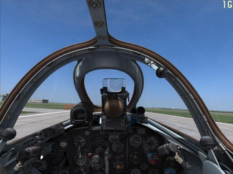 MiG-15bis. Dcs_2015