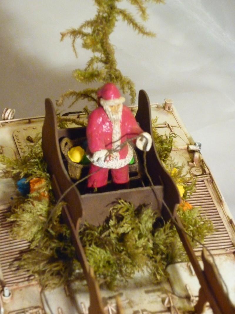 Visite du Père-Noël - LVTP5 A1 AFV CLUB -1/35 - Page 2 P1030411