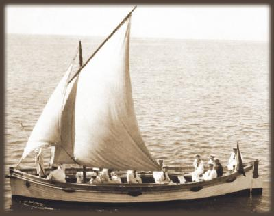 canot du J.S ELCANO 1:35 artesanialatina Bote_110