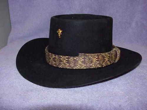 Copperhead skin Hat10