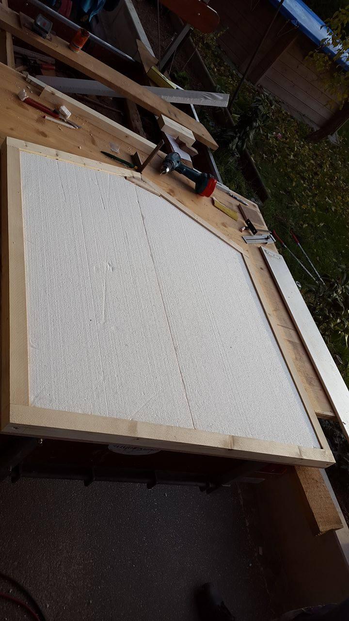 Construction poulailler vio68 11989310