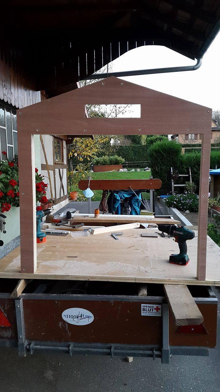 Construction poulailler vio68 12235410