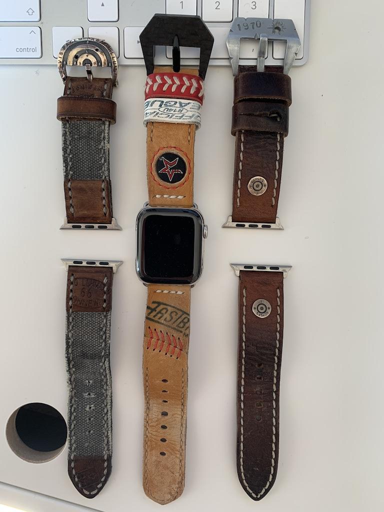 Bracelets Apple Watch Img_1110