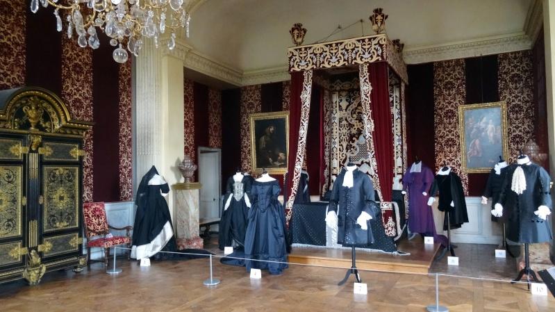 """Exposition """"De Profundis"""" château Maisons-Laffitte  1_dsc010"""