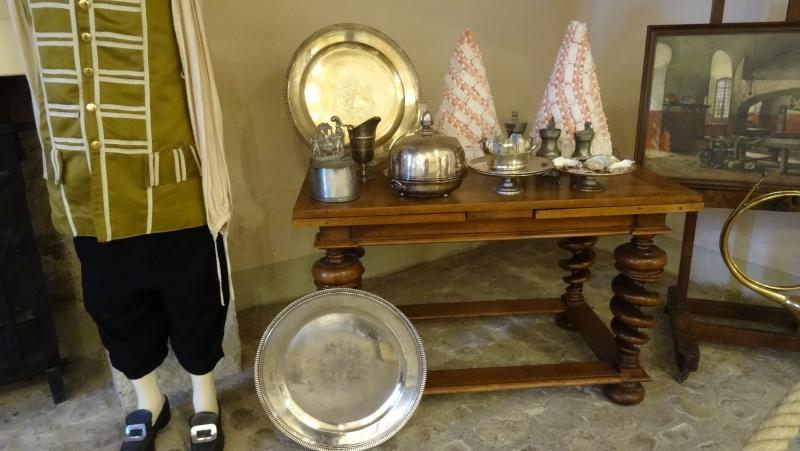 La vie quotidienne à Maisons au temps de Louis XIV Dsc04914