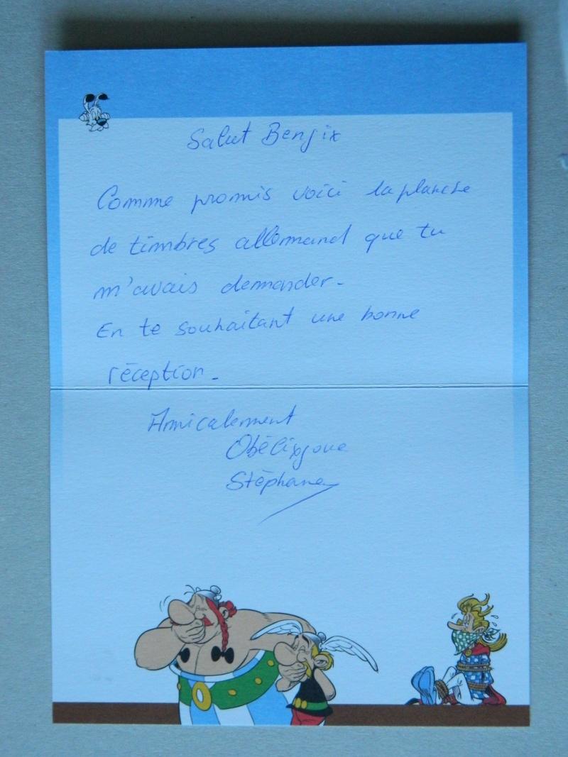 La Collection d'Objets d'Astérix de Benjix - Page 12 Dscn4914