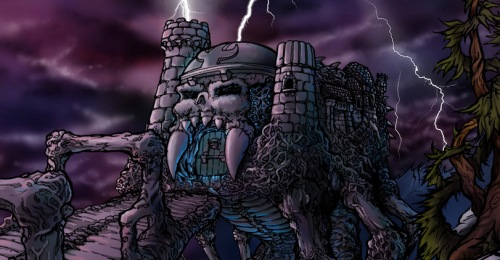 [Αφιέρωμα] Masters of the Universe (MOTU) Castle11