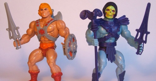 [Αφιέρωμα] Masters of the Universe (MOTU) First_10