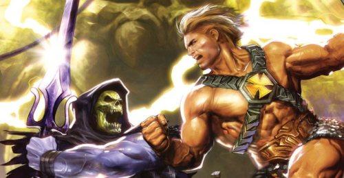 [Αφιέρωμα] Masters of the Universe (MOTU) Master10