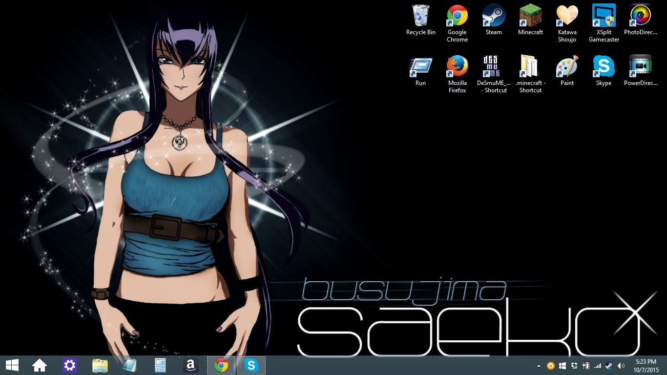 What's your desktop background? - Page 3 Screen10