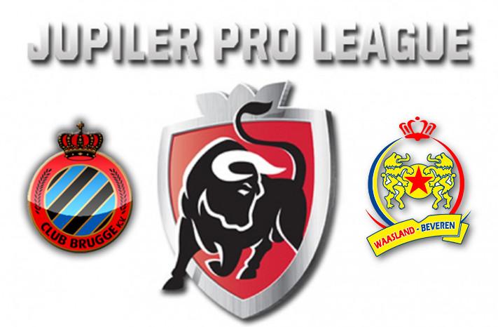 FC Bruges vs Waasland-Beveren • 20/09/2015 Jpl13