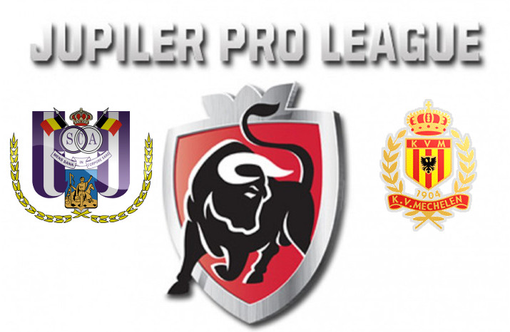 Anderlecht vs FC Malines • 04/10/2015 Jpl26