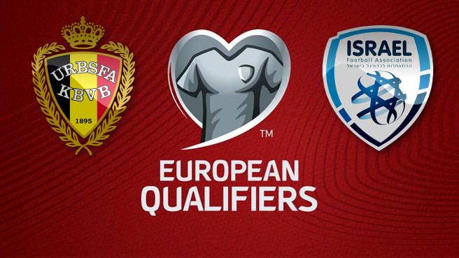 [Débat] Belgique vs Israël • 13/10/2015 Uefa_e11