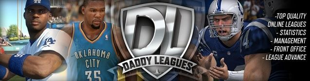 DaddyLeagues Madden 20 Daddy_10