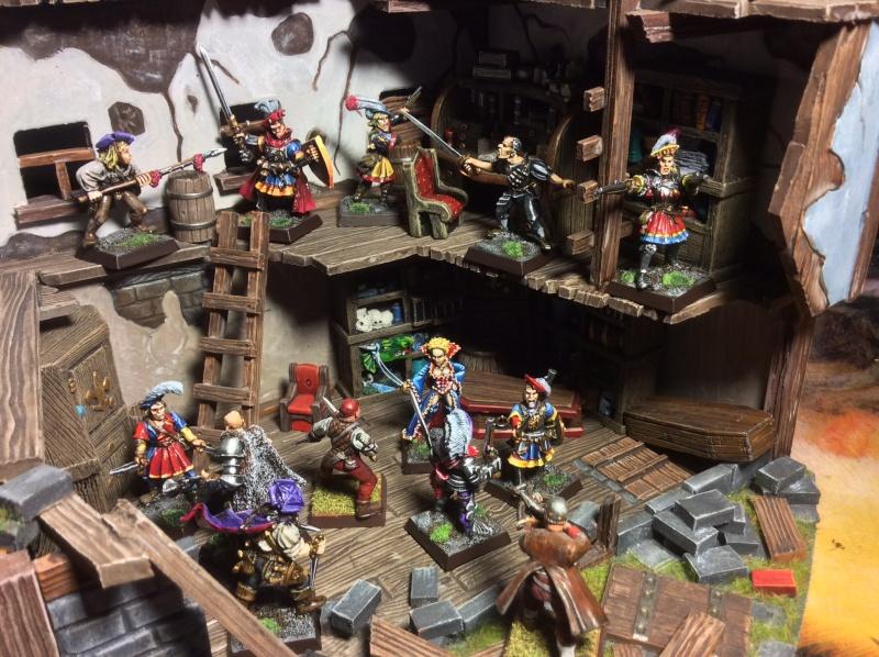 Waterfront Mordheim. battle is in full swing! - Page 3 01013e10
