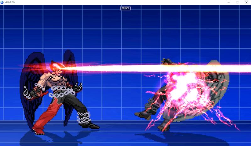 Tekken vs ??? Mugen Proyect - Page 8 Devil_13