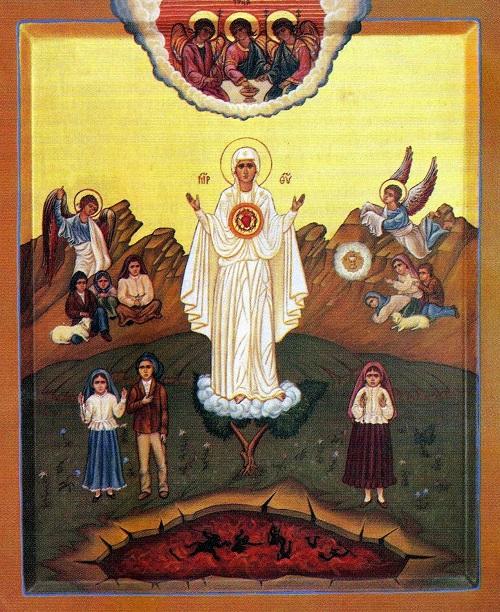 Le Mois de Marie de Notre Dame du Rosaire de Fatima 12903610