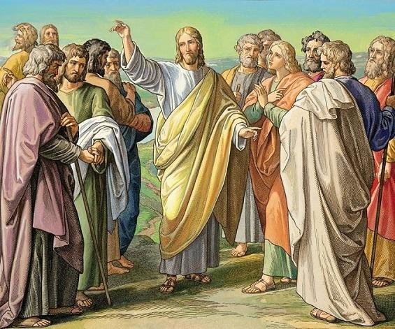 Évangile du jour avec Luisa Picaretta et Maria Valtorta - Page 5 14848810