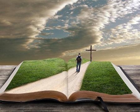 *Donne-nous notre Pain de ce jour (Vie) : Parole de DIEU *, *L'Évangile et le Livre du Ciel* - Page 9 16200410