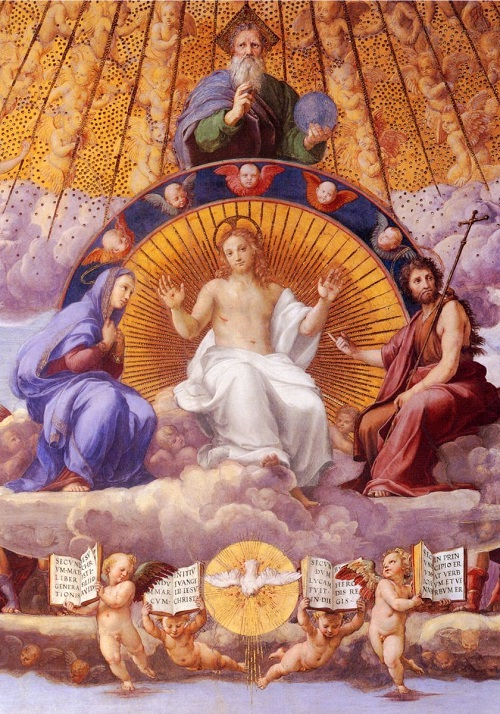Évangile du jour avec Luisa Picaretta et Maria Valtorta - Page 3 16688310