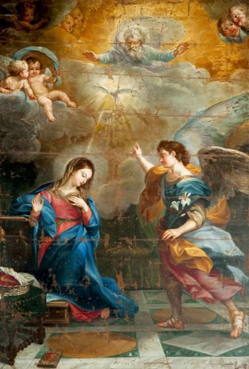 Évangile du jour avec Luisa Picaretta et Maria Valtorta - Page 4 3dc3f010