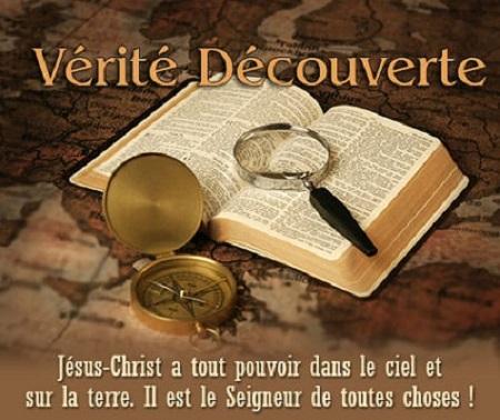 *Donne-nous notre Pain de ce jour (Vie) : Parole de DIEU *, *L'Évangile et le Livre du Ciel* - Page 5 6_veri10
