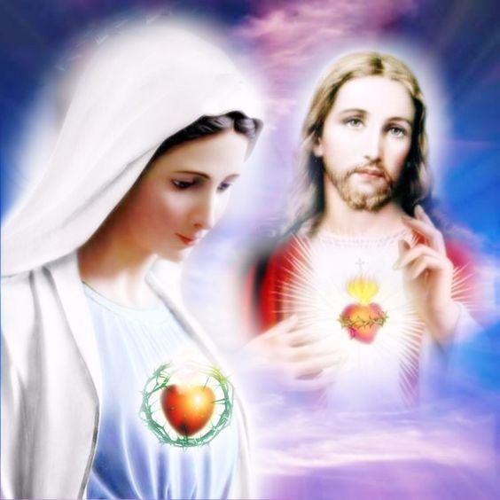 Le parcours de consécration « Tout à Jésus (par Marie) » 7acf2510