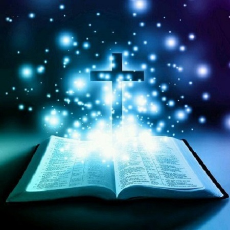*Donne-nous notre Pain de ce jour (Vie) : Parole de DIEU *, *L'Évangile et le Livre du Ciel* - Page 9 Be0e2f10