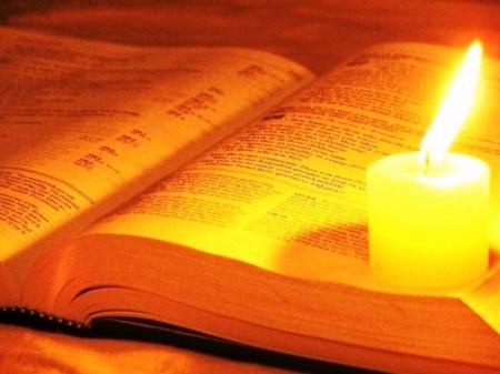 *Donne-nous notre Pain de ce jour (Vie) : Parole de DIEU *, *L'Évangile et le Livre du Ciel* - Page 9 Bible-10