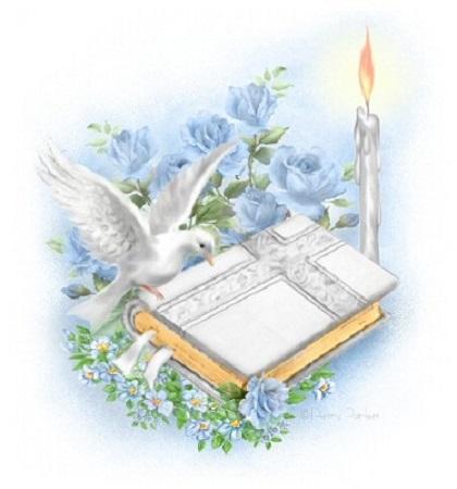 *Donne-nous notre Pain de ce jour (Vie) : Parole de DIEU *, *L'Évangile et le Livre du Ciel* - Page 9 Bible110