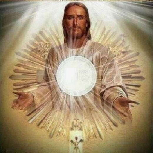 Le Chemin du Cœur : neuvaine ignatienne au Sacré-Cœur de Jésus Corpus10