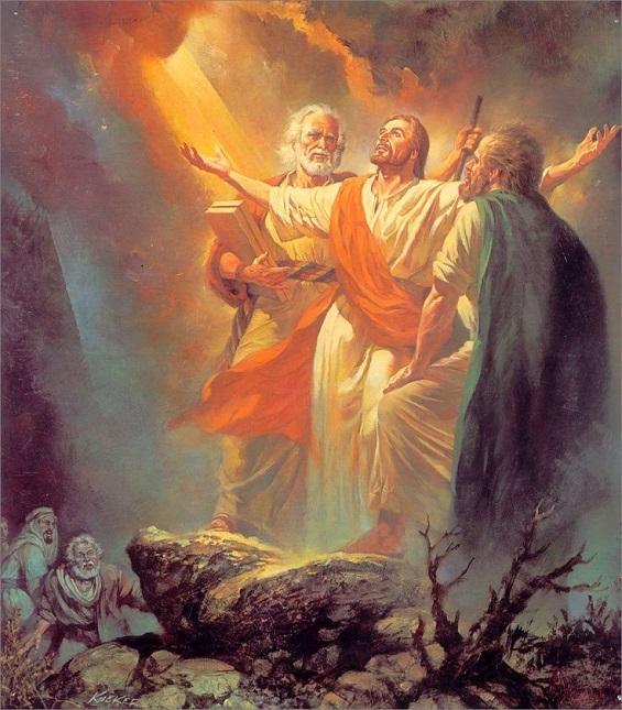 *Donne-nous notre Pain de ce jour (Vie) : Parole de DIEU *, *L'Évangile et le Livre du Ciel* - Page 5 Ob_cdc10