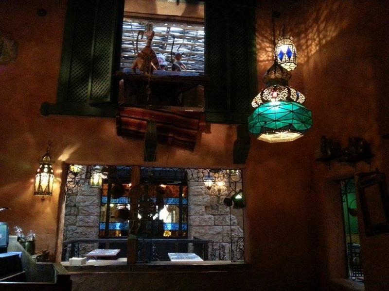 Agrabah Café Restaurant (carte p.26) - Page 23 11992110