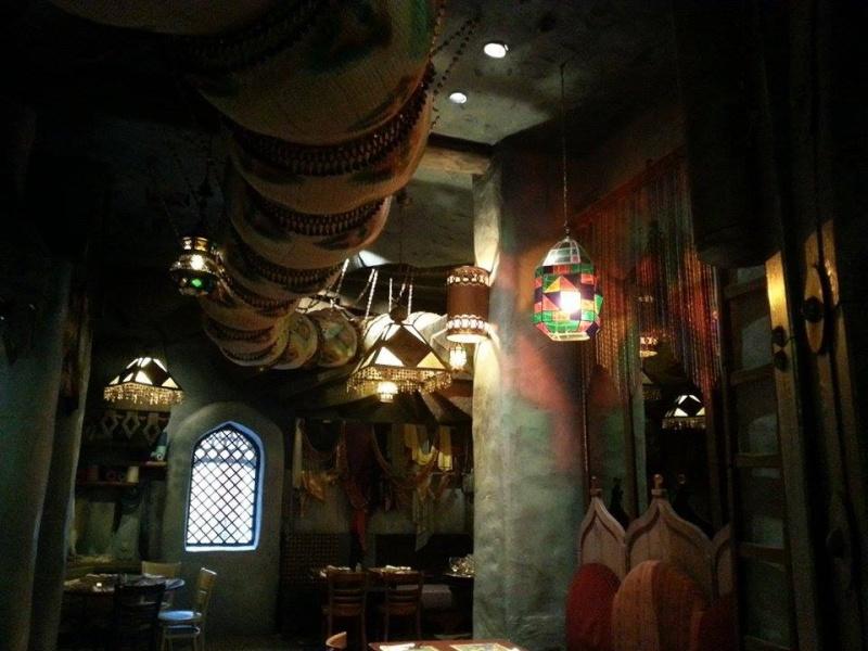 Agrabah Café Restaurant (carte p.26) - Page 23 11997510