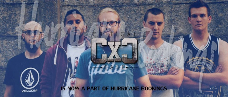HURRICANE BOOKINGS - Page 2 Critic10