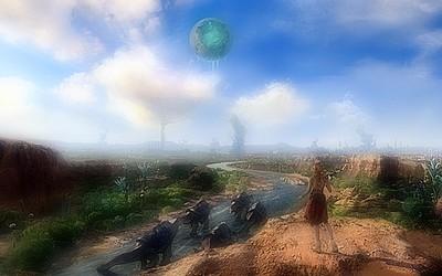 Description des nouveaux mondes Gp10